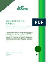 Manual Procedimientos SAIIUT