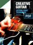 Guthrie Govan - Creative Guitard I - Cutting Edge Techniques