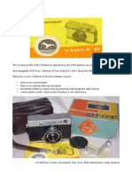 CHAIKA Cameras - English - Part 2