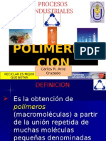 Polimerizacion Clases 2011 i