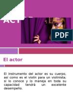 El actor.pptx