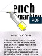 Semana 11 Benchmarking y Networking