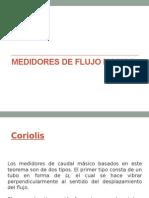 Expo Medidores Flujo