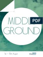 middleground catalogue