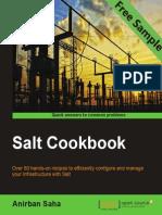 Salt Cookbook - Sample Chapter