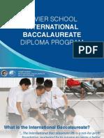 IBDP - Grade 10 Orientation
