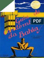 Guia Do Candomble Da Bahia