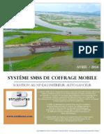 Système SMSS de Coffrage Mobile