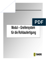 Greifer System