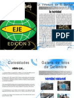 Boletín ejista dic2009