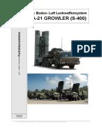 SA-21 GROWLER (S-400)