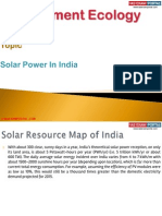 Solar Power in India.ppt