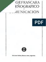 Jorge Frascara-Diseño Gráfico y Comunicación-Infinito (2000)