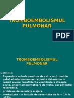 Am Tromboembolismul 2015