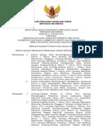 Perbawaslu No. 11 Tahun 2015 ttg Pengawasan Dana Kampanye Pemilihan.pdf
