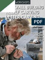 Stone Wall Irish 2015 Brochure - in English