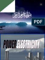 Projet Electrocity Crisis