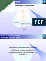 FFGA - Treinamento Básico Em Ergonomia