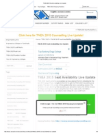 TNEA 2015 Seat Availability Live Update.pdf