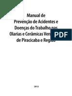 Manual Olarias
