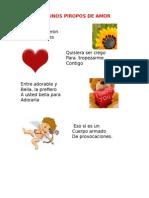 ALGUNOS PIROPOS DE AMOR.doc
