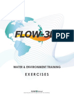 EXERCISES - FLOW-3D v11 Water Environment 3 Day Intro.pdf