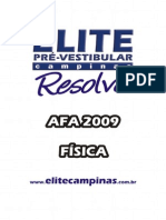 ELITE Resolve Afa2009 Fis