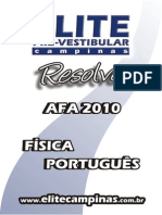 ELITE Resolve Afa2010 Fis Por