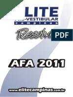 Elite Resolve a Fa 2011