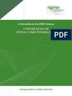 NGMN_RANEV_D2_Further_Study_on_Critical_C-RAN_Technologes_v1.0.pdf