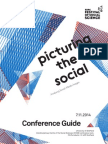 Picturing the Social Conference Guide