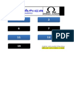 Curso de Excel Dinâmica Feito