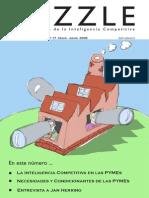 Puzzle - N17 La Inteligencia Competitiva en Las PYMES