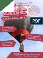 VPZine Summer 2015