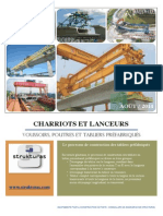 Charriots et Lanceurs