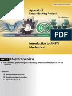 Mechanical Intro 15.0 AppendixA Buckling