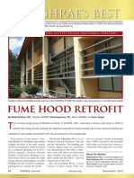 ASHRAE Journal - Stauffer Case Study