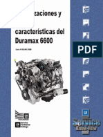 Chevrolet Duramax 6600 Updates & New Features - Booklet (Spanish)[1]