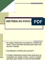 História Do Povo de Deus