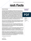 Fresh Facts Apr/May 2015