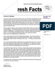 Fresh Facts June 2015
