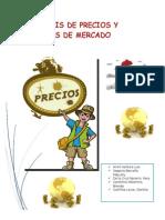 231695081 Monografia de Analisis de PRECIO Y MERCADO