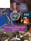 JDP 3_70 Battlespace Management