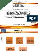 Presentación M}ILEYDIS