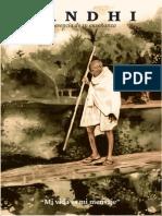 Gandhi la esencia de su mensaje