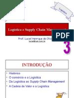003.Logistica Empr Integrada