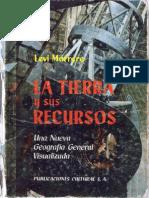 La Tierra y Sus Recursos-Levi Marrero