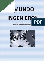 Mundo Ingeniero.