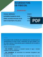 Tipos de Acueductos Elementos Fisicos. (1)