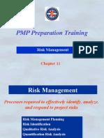 PMP Preparation Training